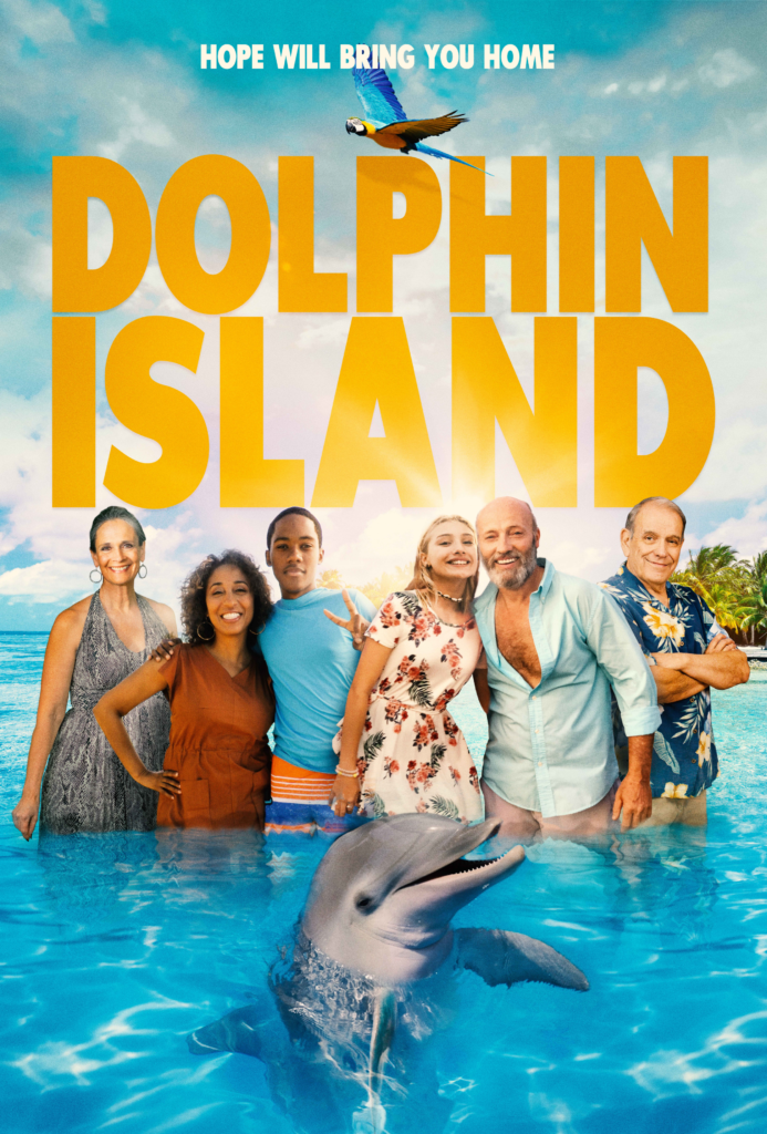 Dolphin Island Review and Giveaway - Peyton's Momma™