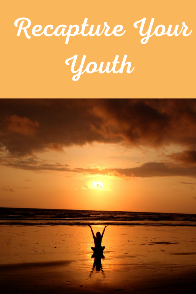 Recapture Your Youth - Peyton's Momma™